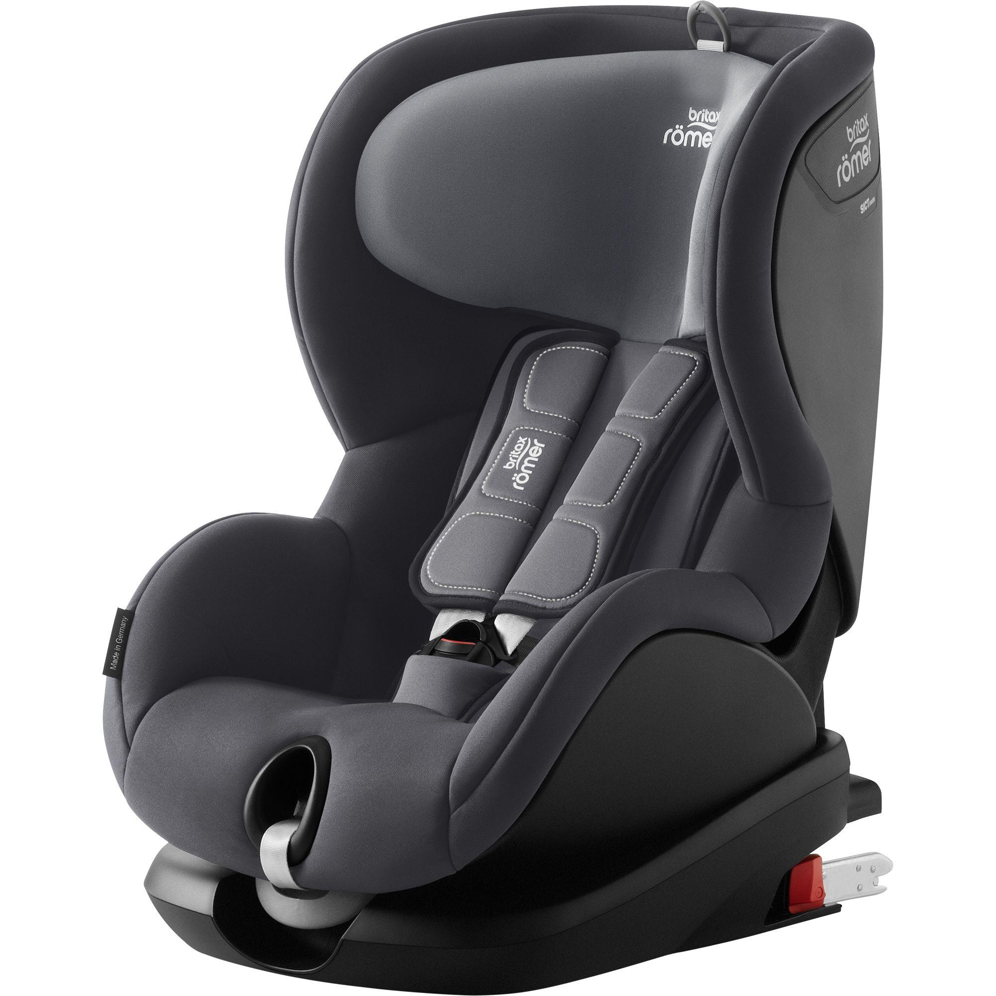 ROMER Trifix 2 i-Size Storm Grey 2020