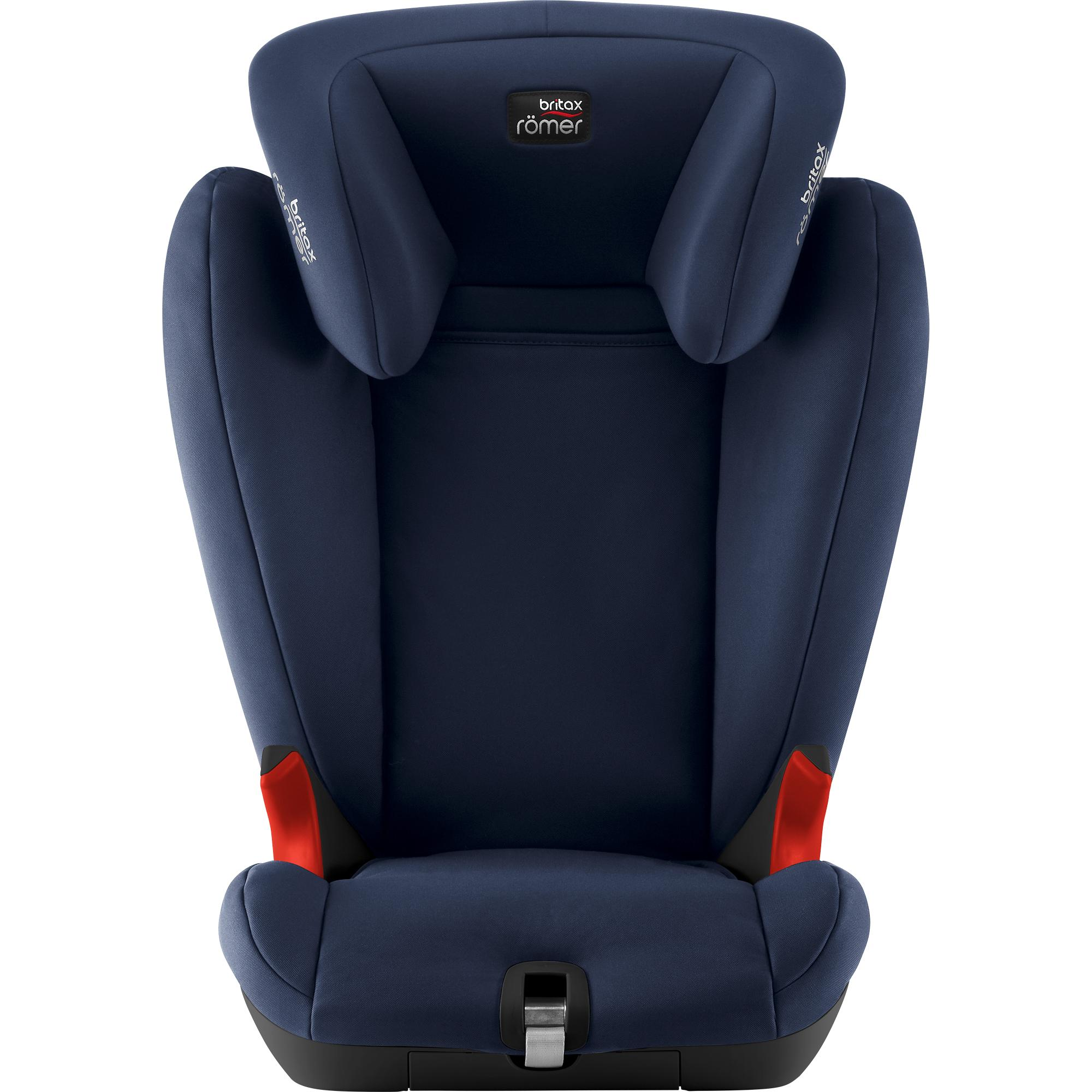 Autosedačka Kidfix SL Black, Moonlight Blue