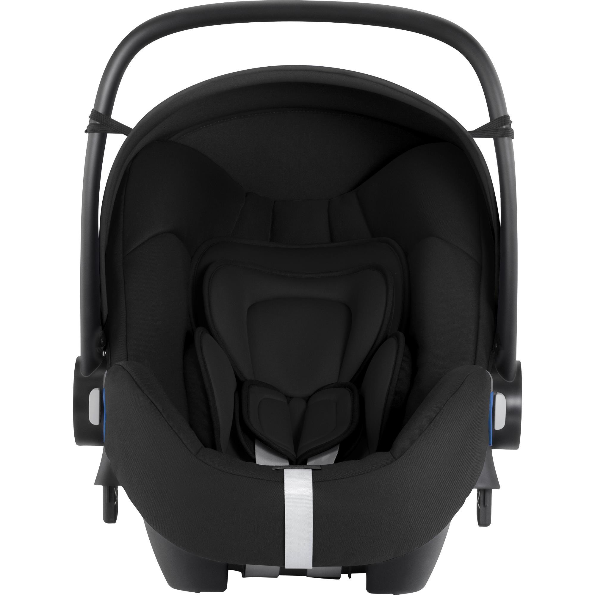 Autosedačka Britax Römer Baby-Safe 2 i-Size - Cosmo Black