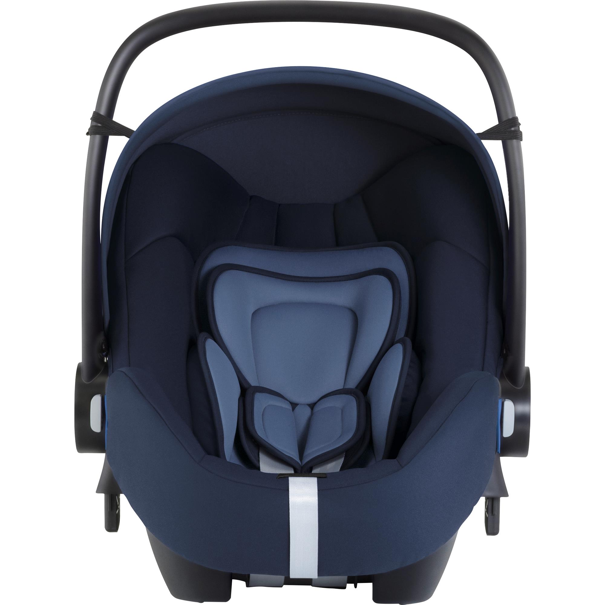 BRITAX  Autosedačka Baby-Safe 2 i-Size, Moonlight Blue