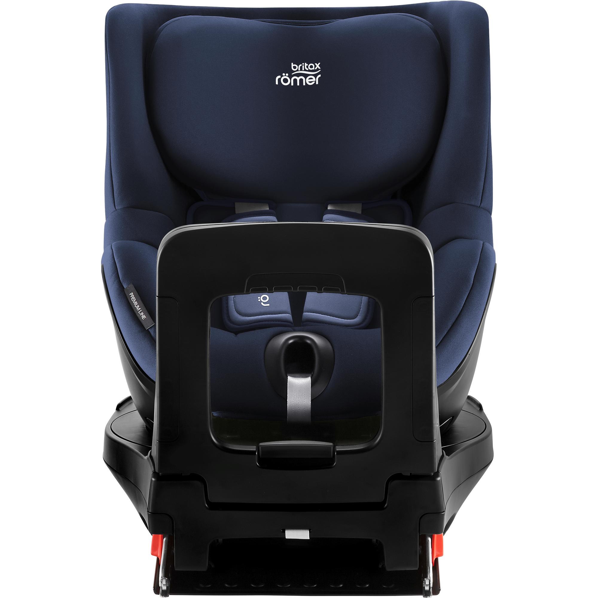 Autosedačka Britax Römer Swingfix M i-Size - Moonlight Blue
