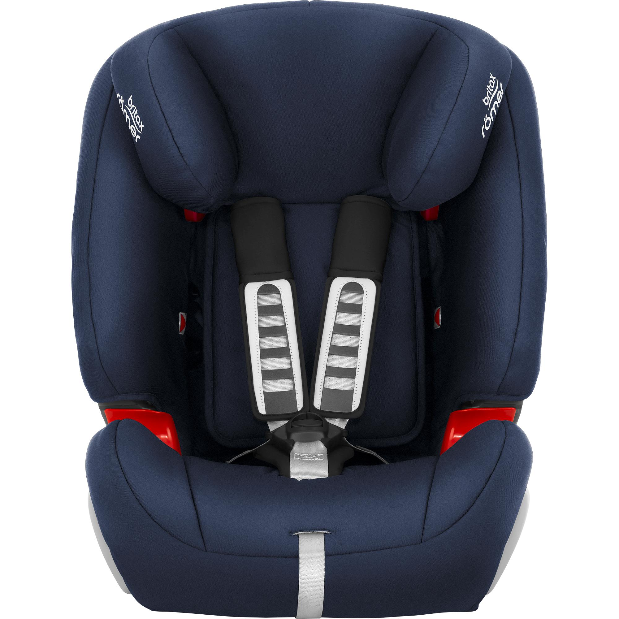 Autosedačka Britax Römer Evolva 123 - Moonlight Blue