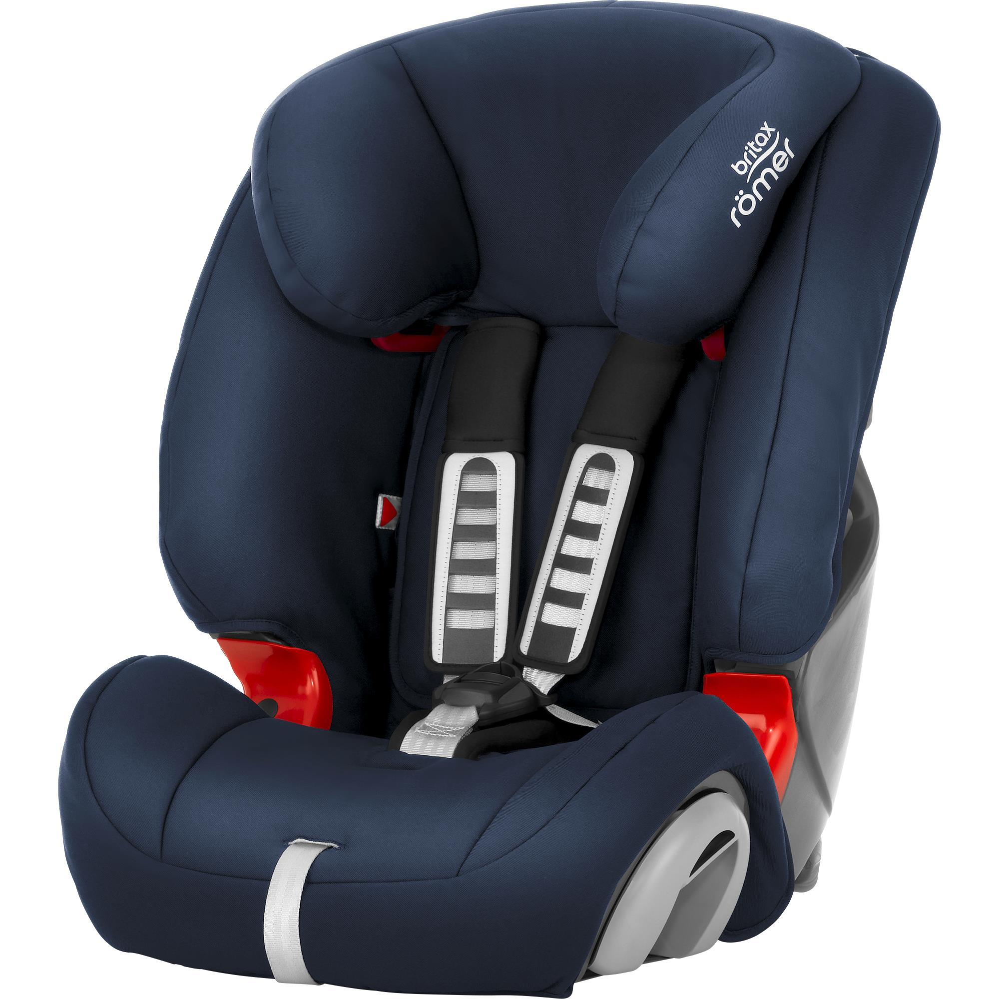 BRITAX Evolva 123 Moonlight Blue 2020