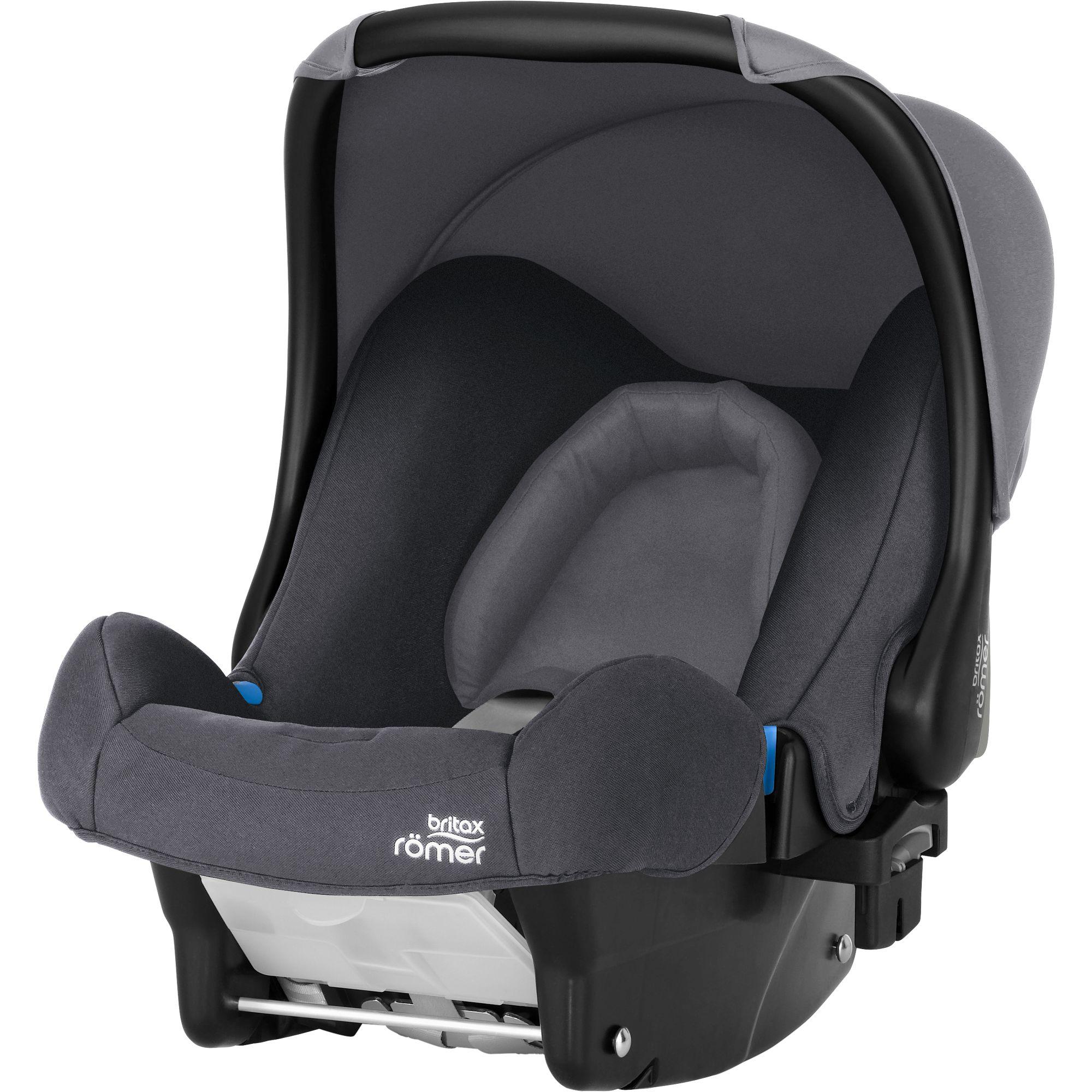 ROMER Baby-Safe Storm Grey 2020
