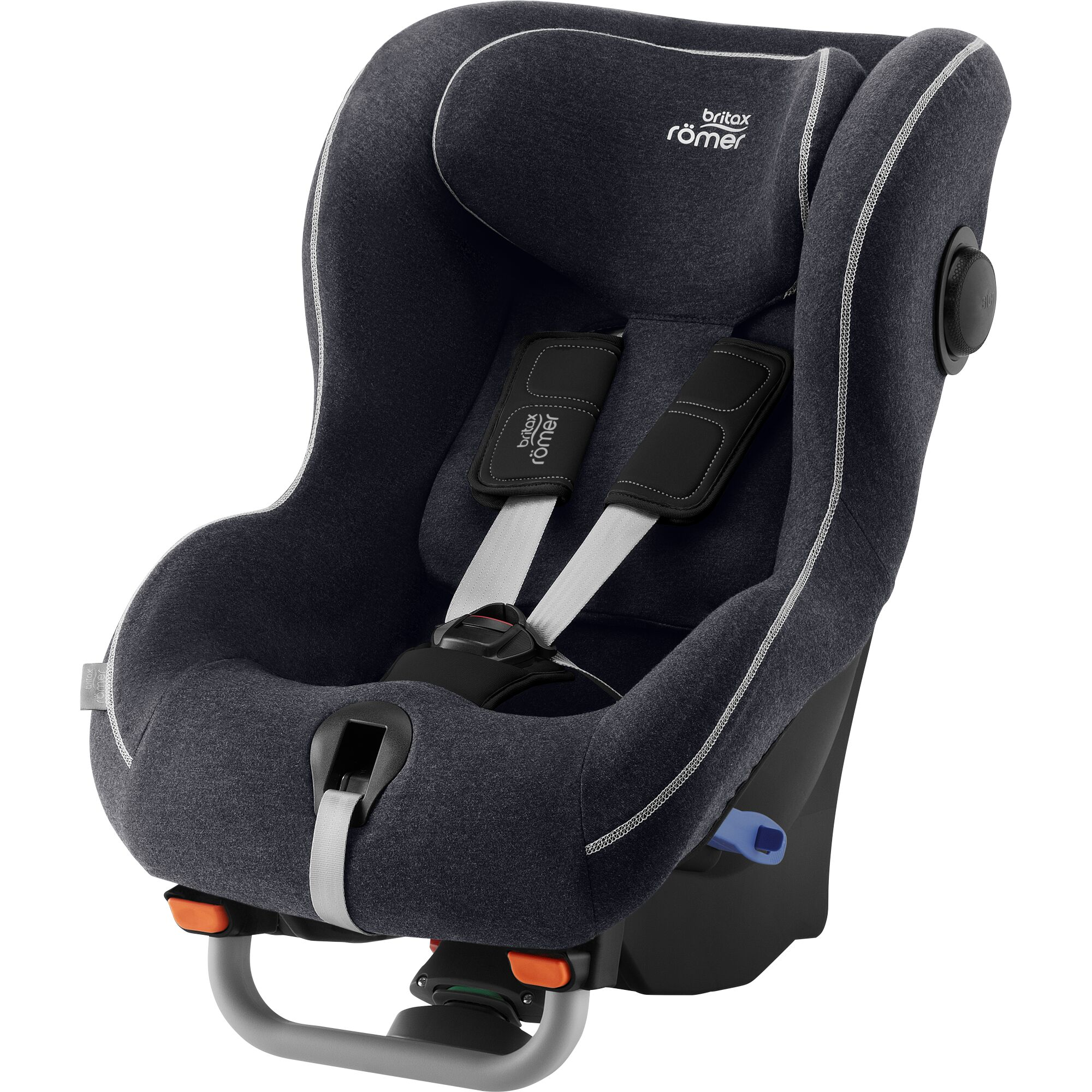 Potah Comfort Max-Way Plus, Dark Grey