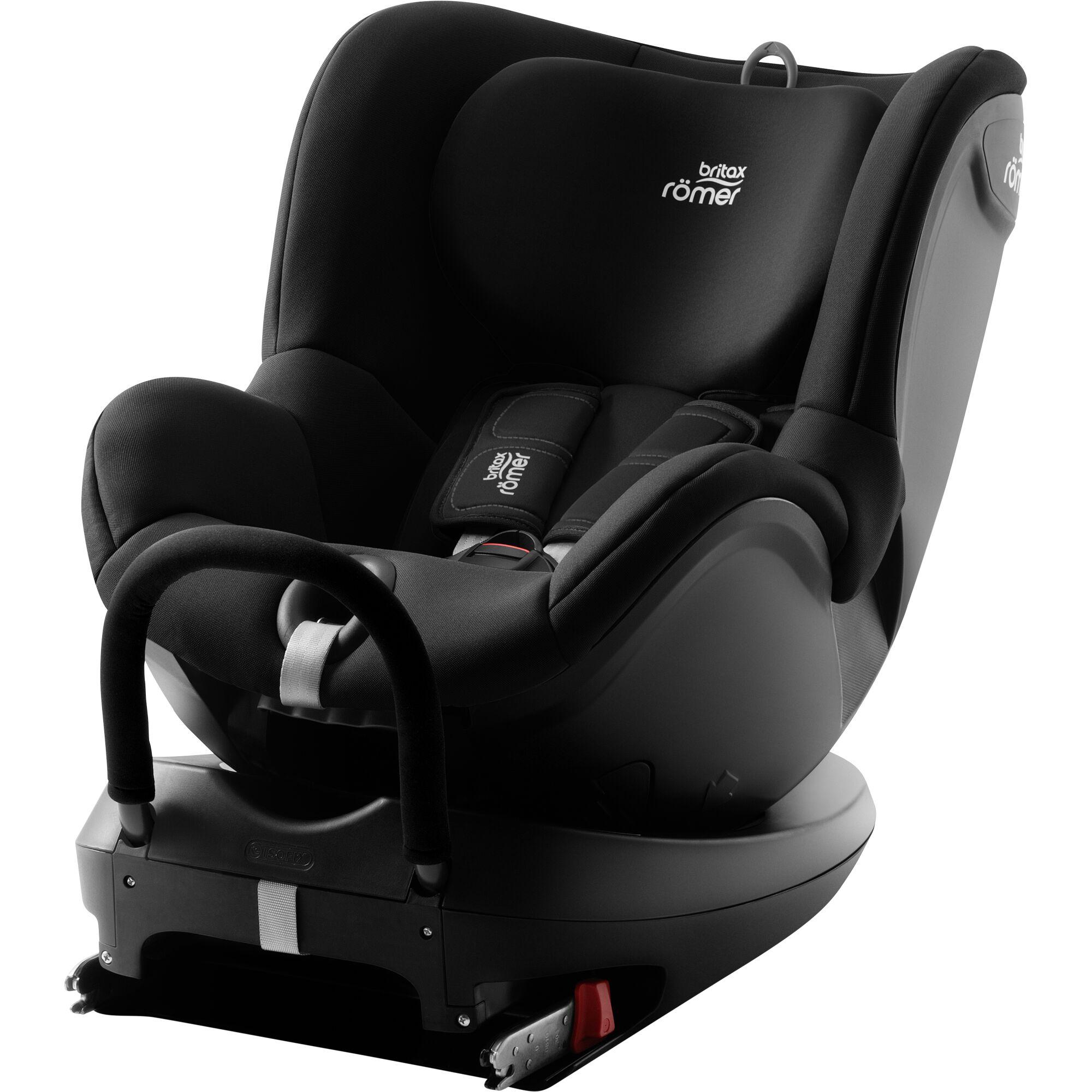 ROMER Dualfix 2 R 2020 Cosmos Black