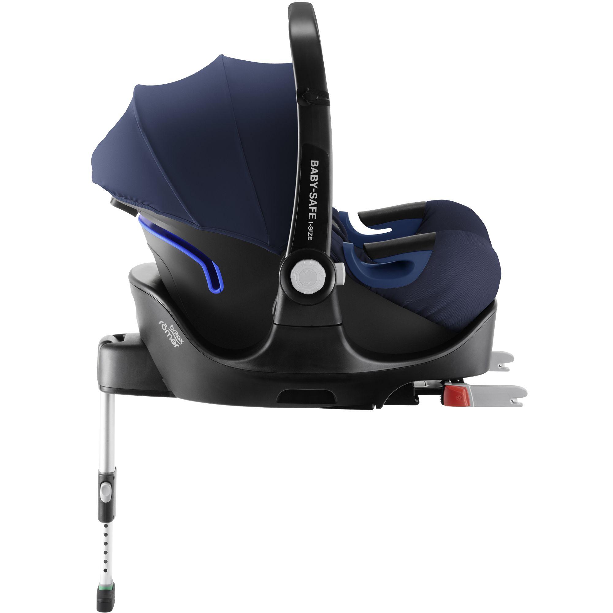 Baby-Safe i-Size Base