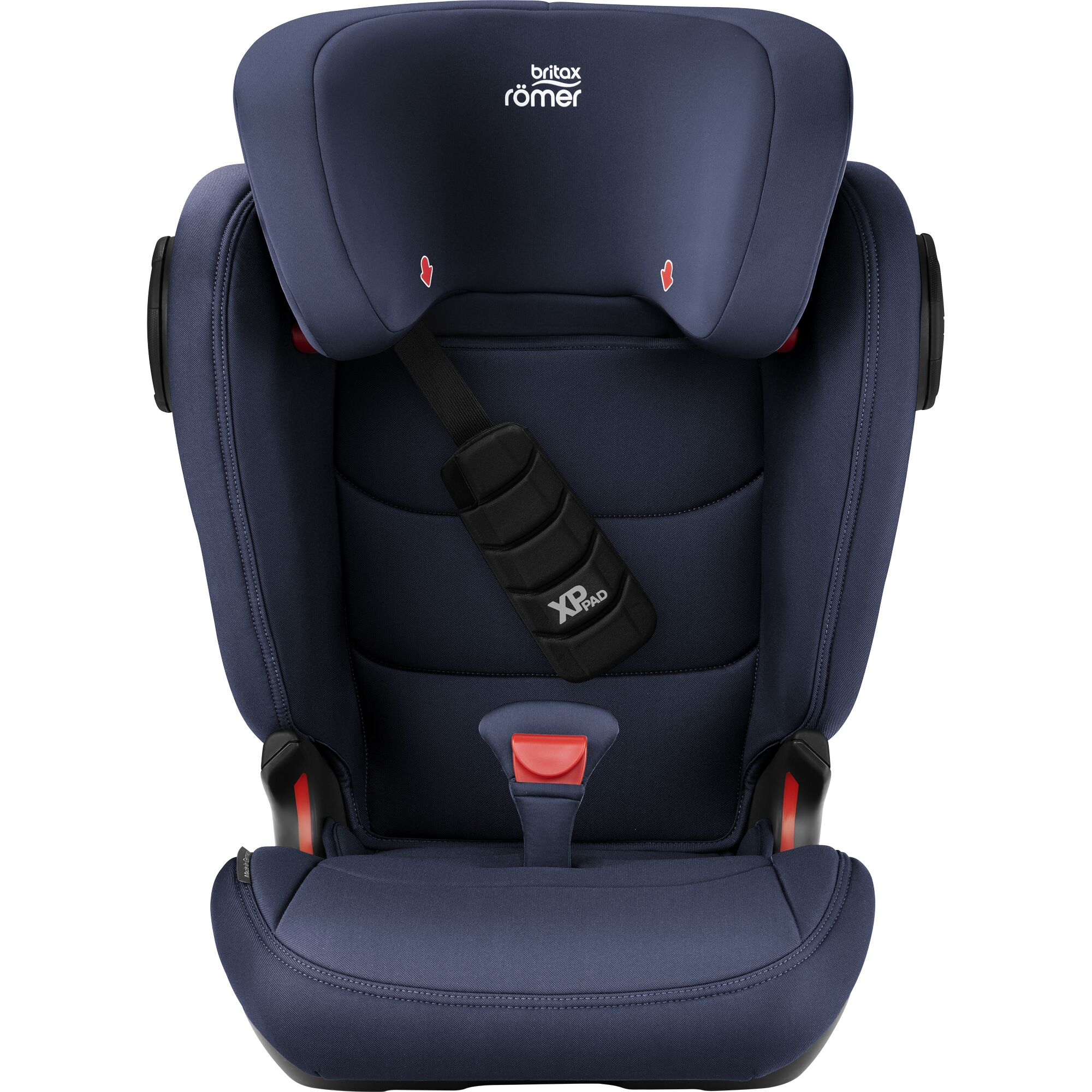 Autosedačka Kidfix III S, Moonlight Blue
