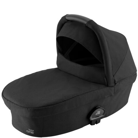 BRITAX  Hluboká korba Smile III, Space Black