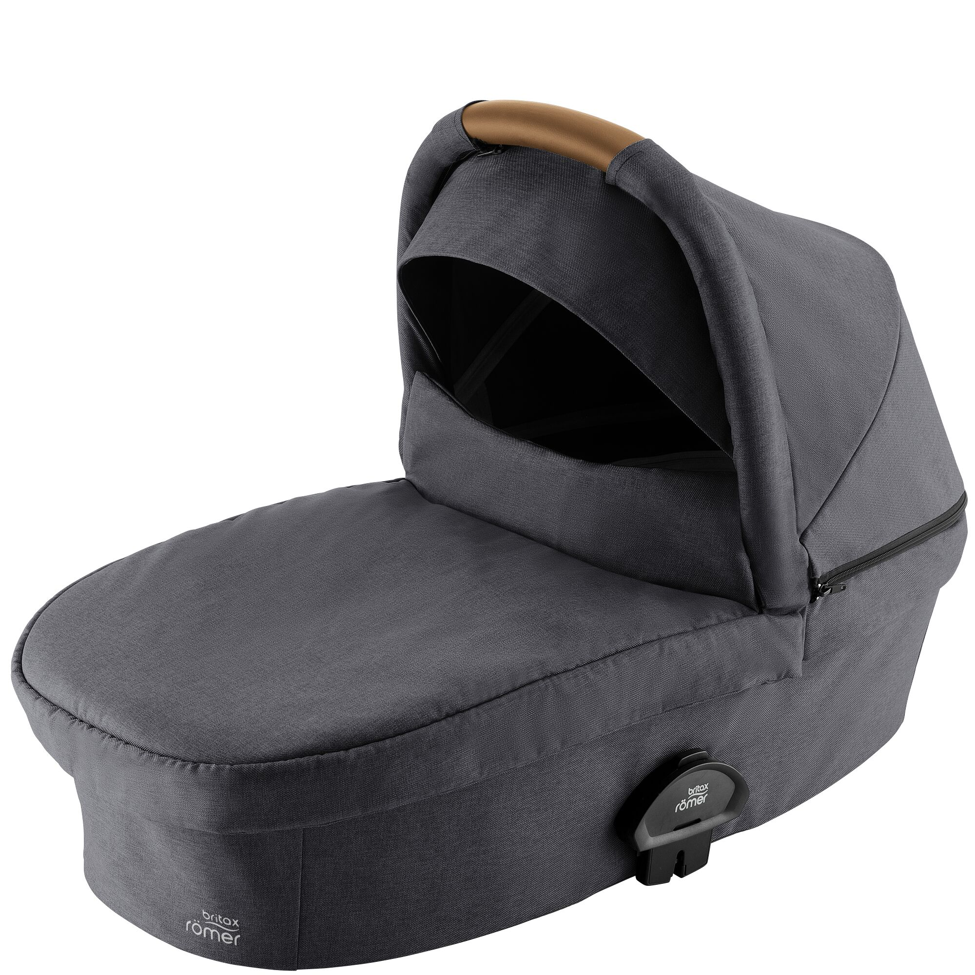 BRITAX  Hluboká korba Smile III, Midnight Grey