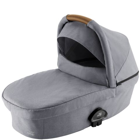 BRITAX  Hluboká korba Smile III, Frost Grey/ Brown