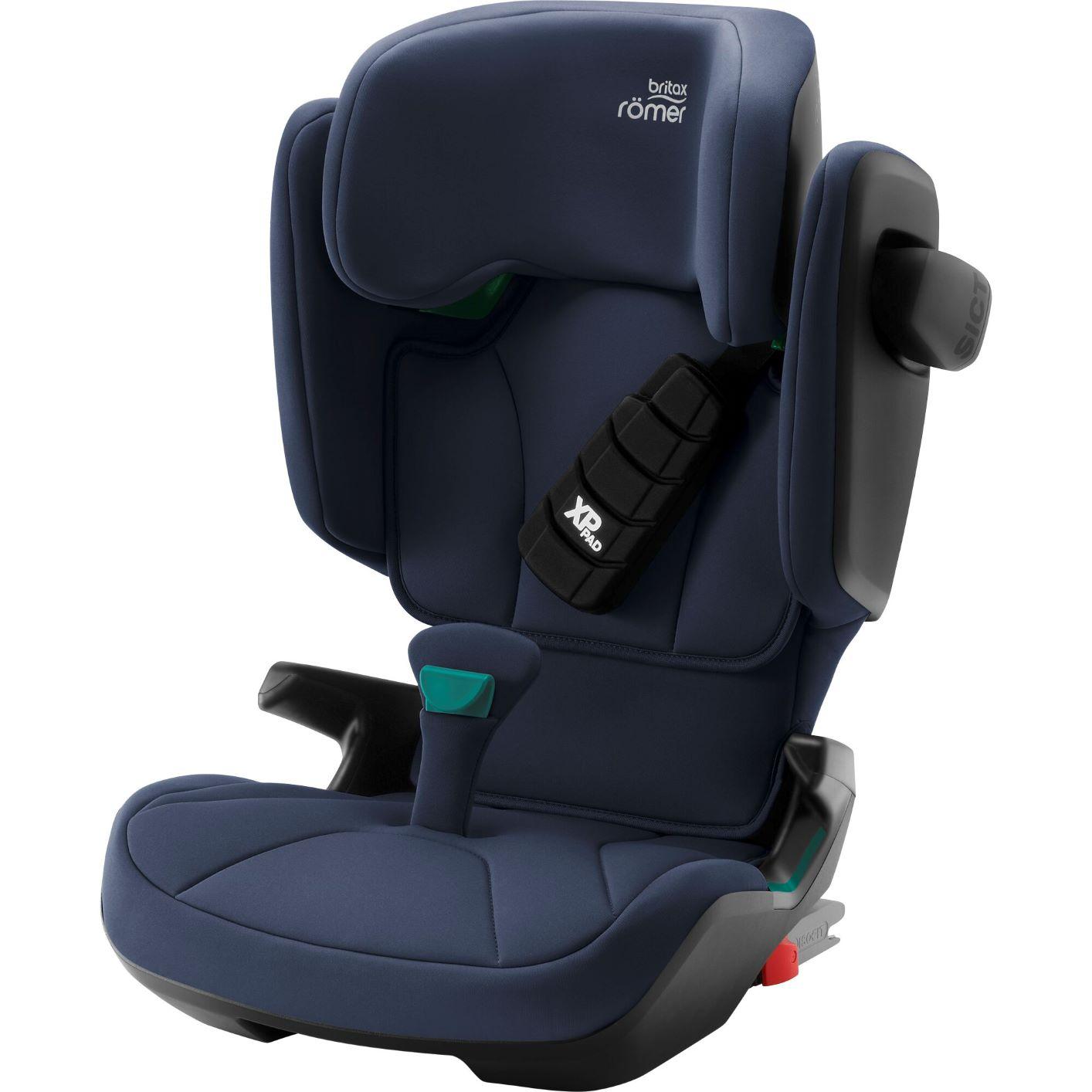 ROMER Kidfix i-Size 2021 Moonlight Blue