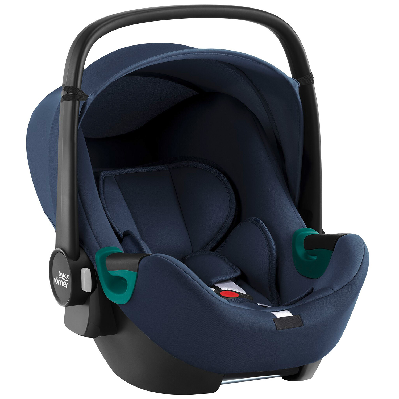 Autosedačka Baby-Safe 3 i-Size, Indigo Blue