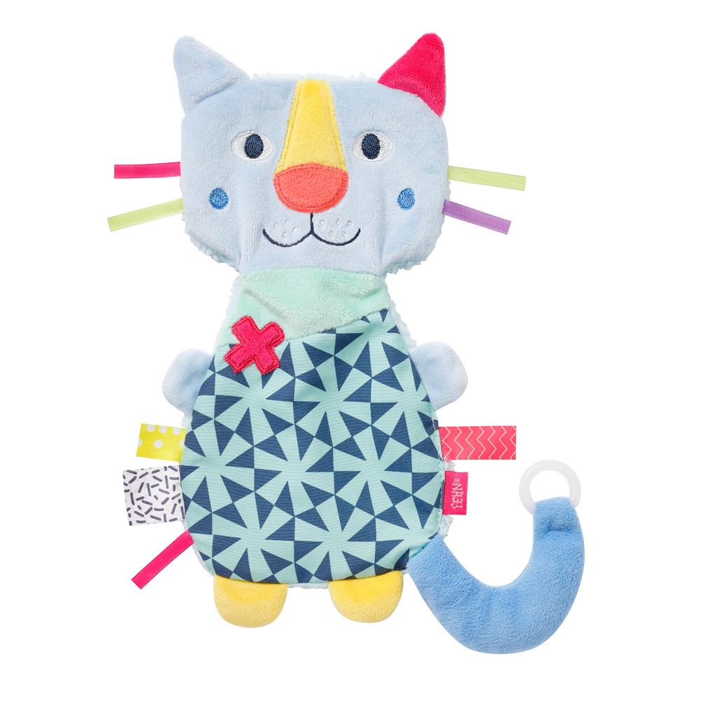 Muchláček kočička, Color friends