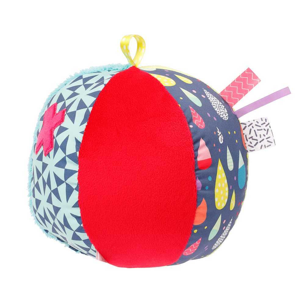 Plyšové balónky COLOR Friends