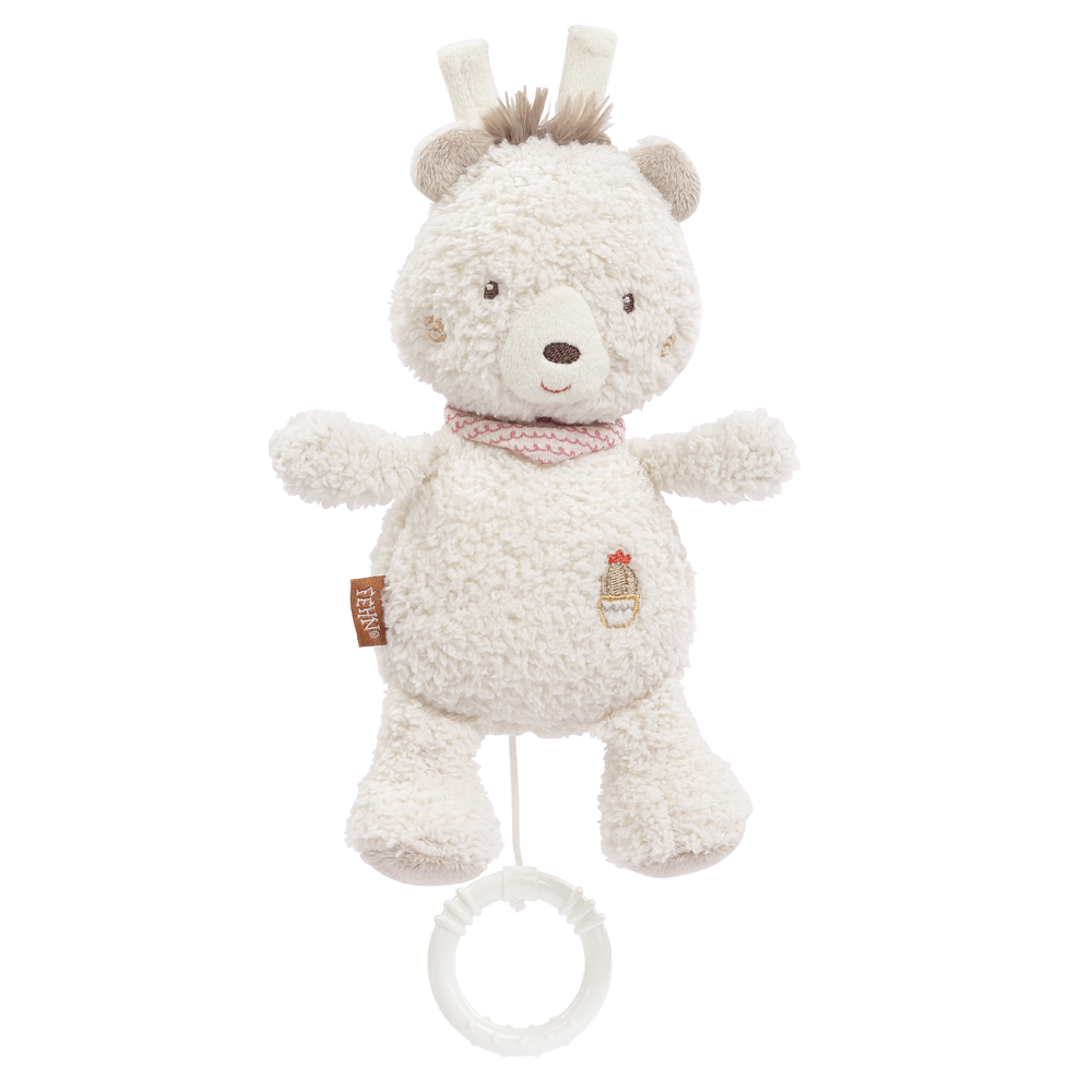 Hrací hračka medvěd, Peru Medvěd