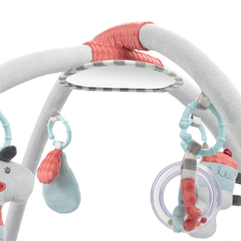 3D aktivity deka, Loopy&Lotta