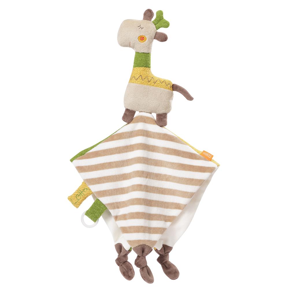 Muchláček žirafa, Loopy&Lotta Žirafa