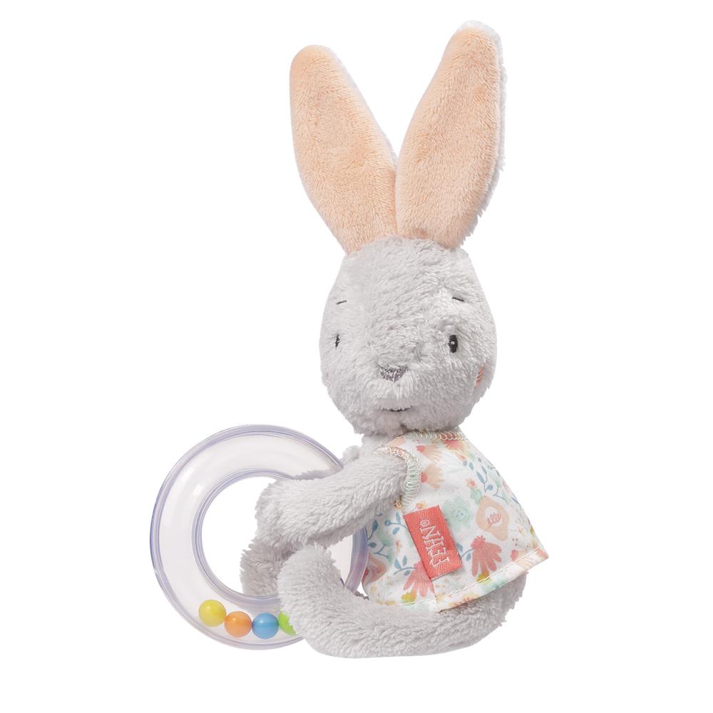 BABY FEHN  Chrastítko králík, Swan Lake Králík
