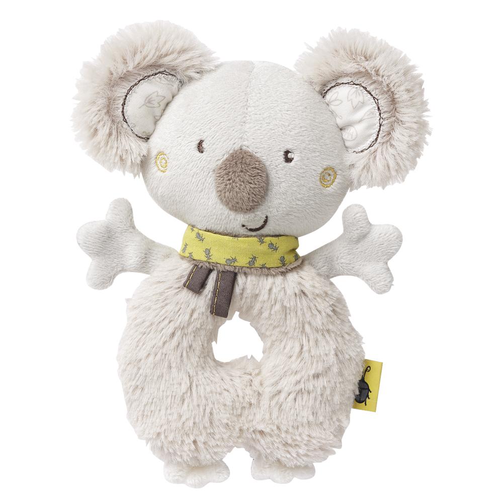 BABY FEHN  Měkký kroužek koala, Australia Koala