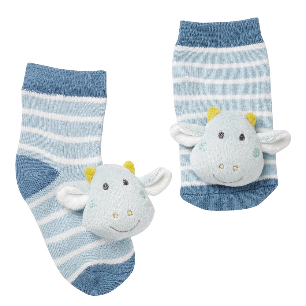 Chrastící ponožky, Little Castle S