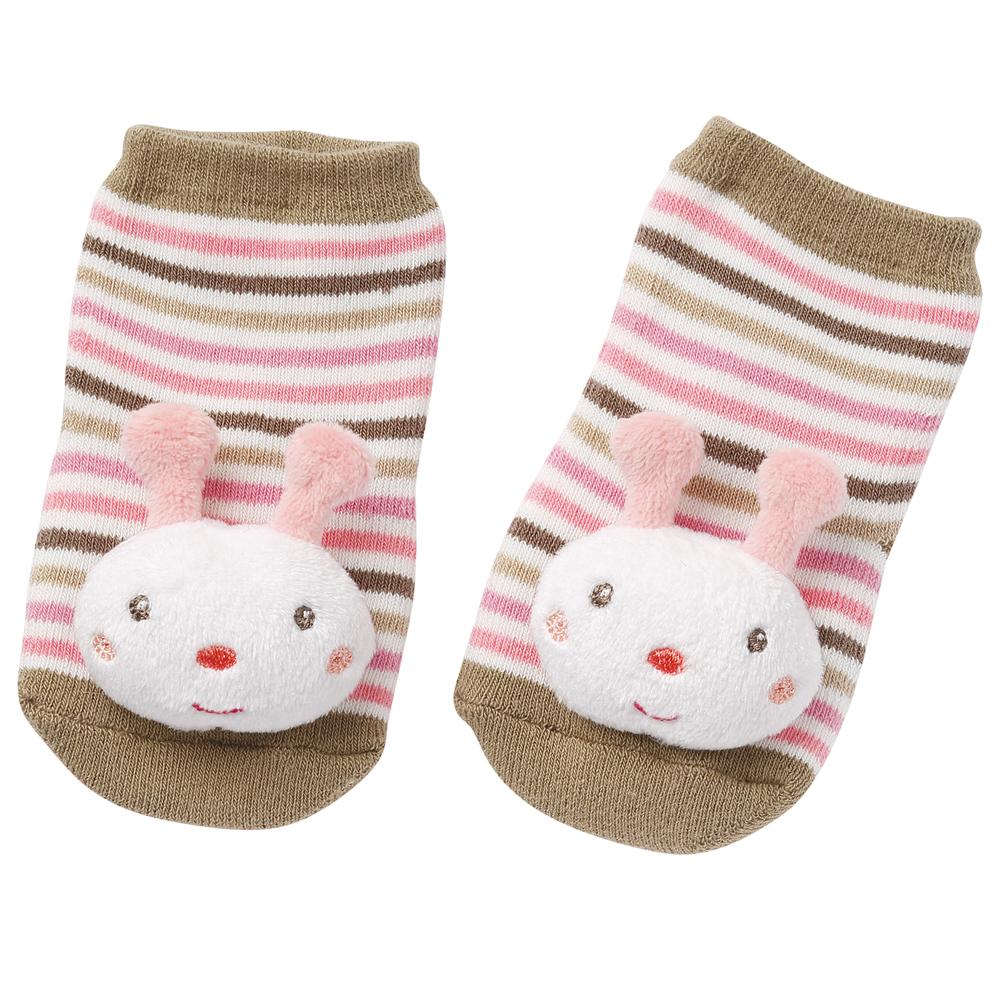Chrastící ponožky, Garden S