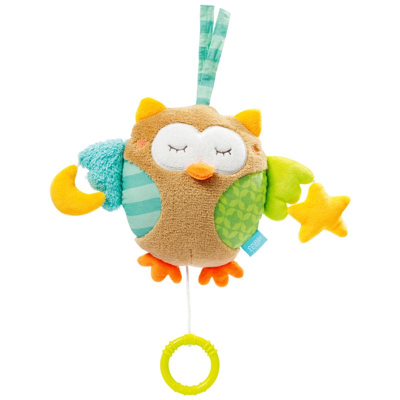 Hrací hračka sova, Forest Sova