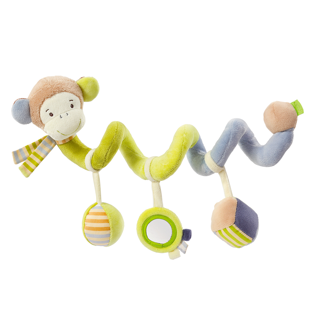 Aktivity spirála opička, Monkey Donkey Opička