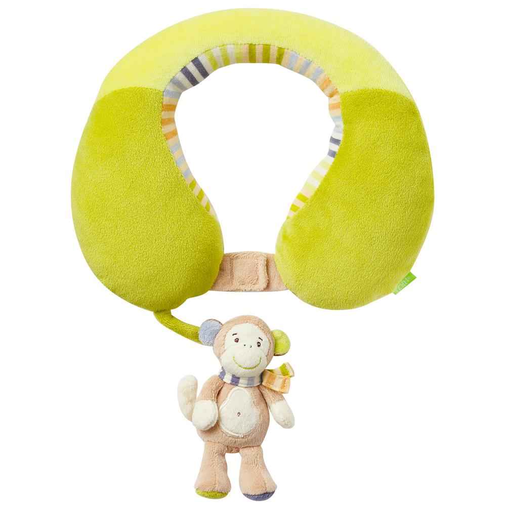 Nákrčník opička, Monkey Donkey Opička
