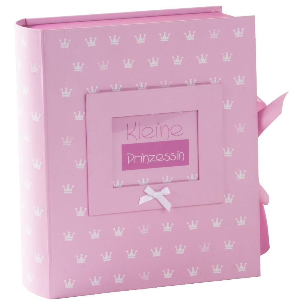 Krabička na vzpomínky, Malá princezna