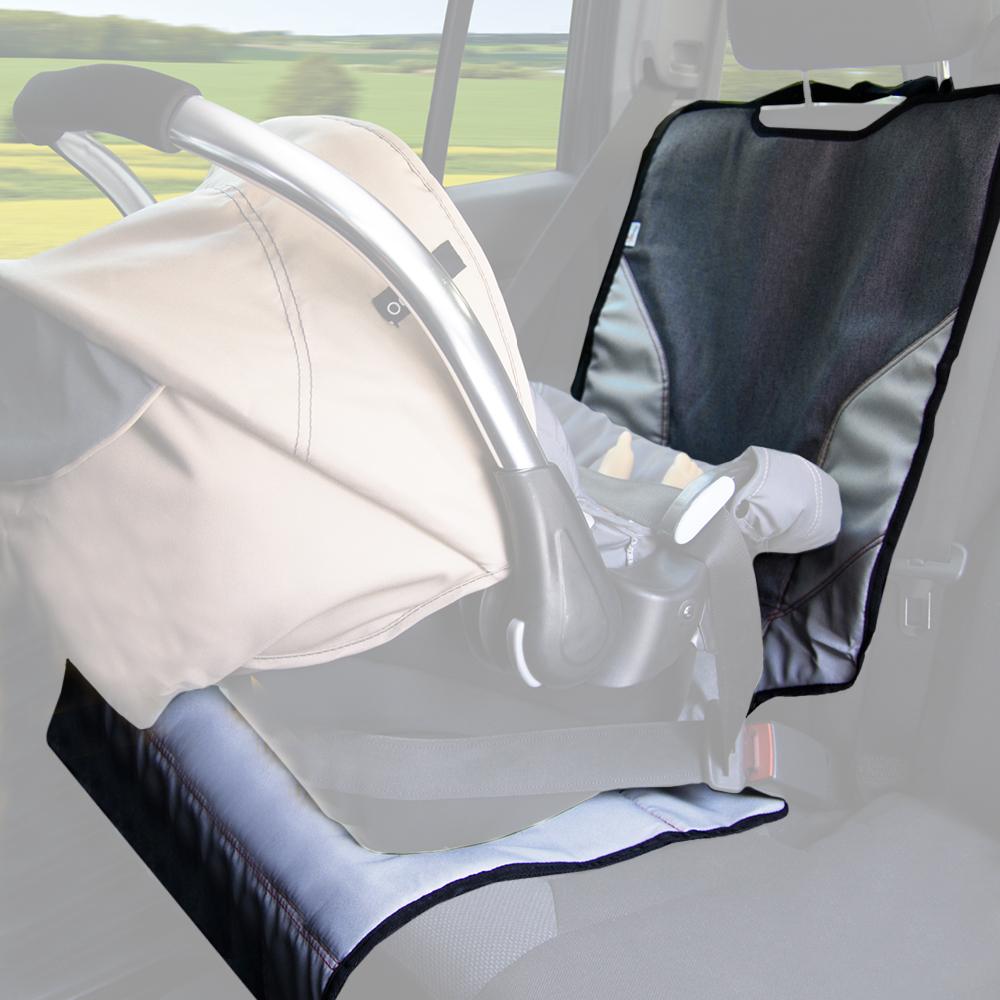 DIAGO  Ochranná podložka na sedadlo Deluxe, 30033
