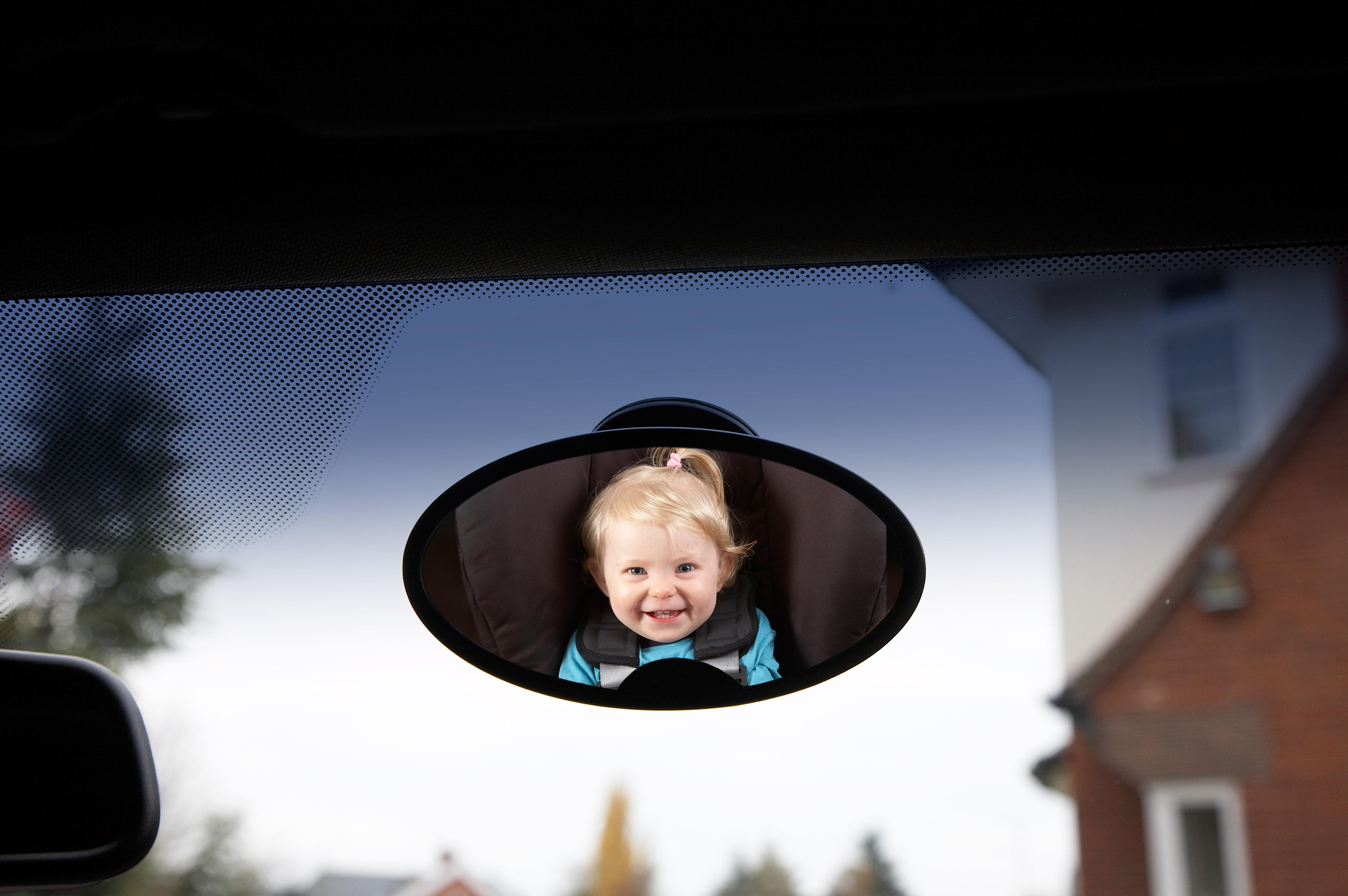 Zrcátko do auta View mirror