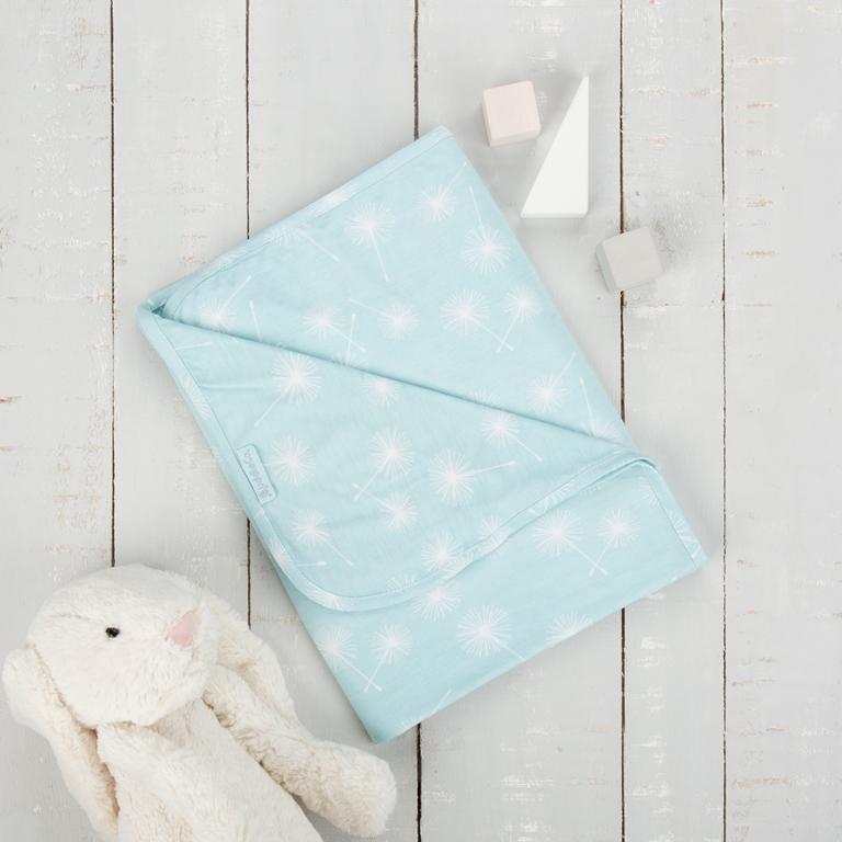 Jarní/letní deka, Sugar Plum Eggshell