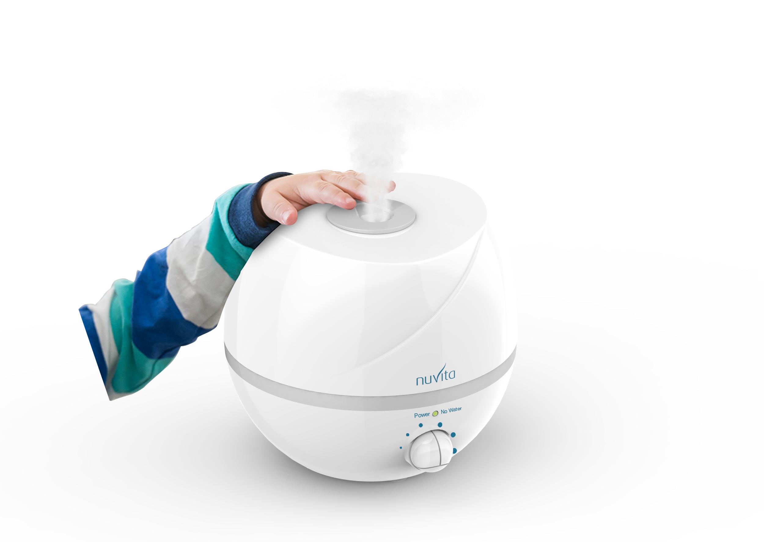 Ultrazvukový zvlhčovač vzduchu