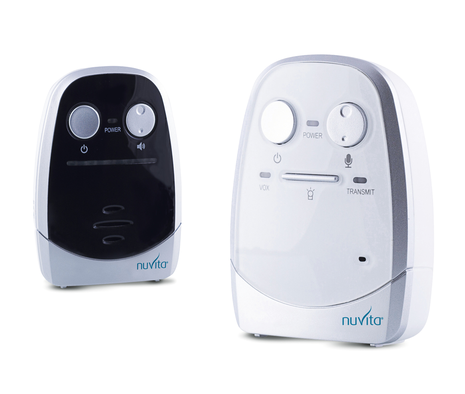 Audio baby monitor TULE