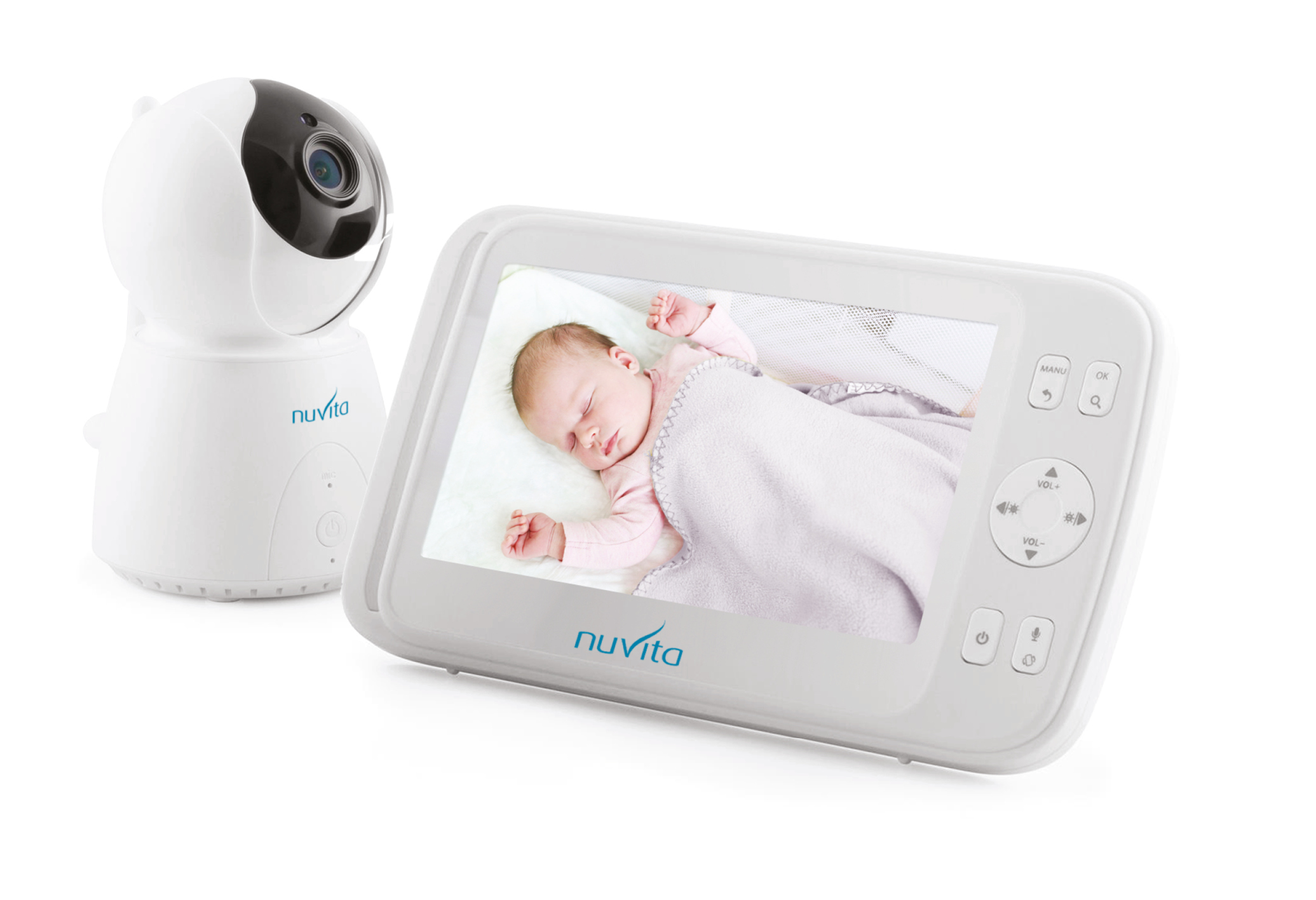 Video baby monitor 5