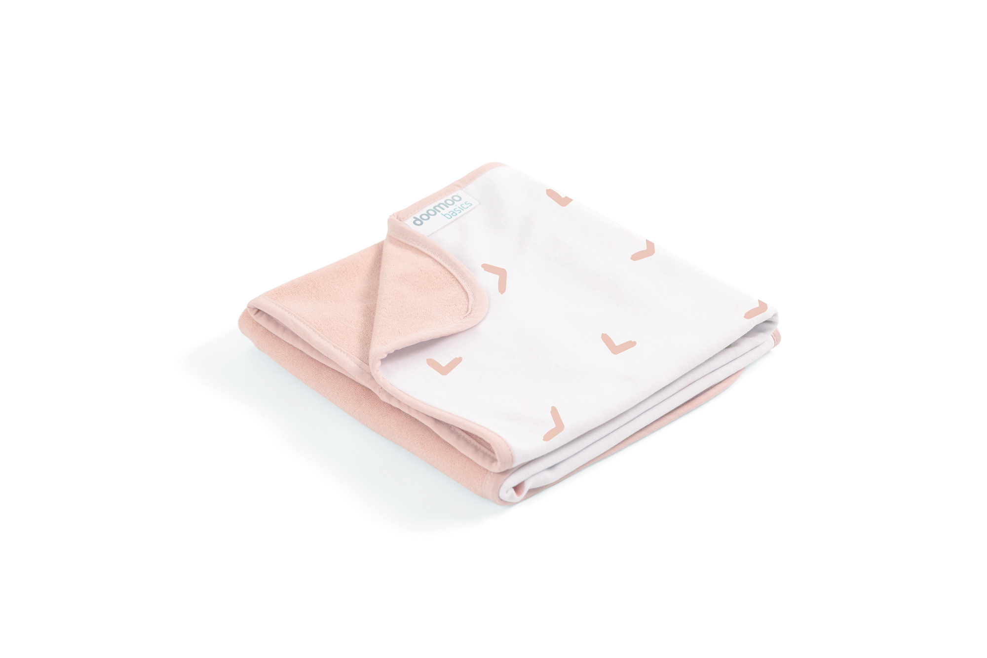 Baby dream přikrývka, Pure Pink 75x75
