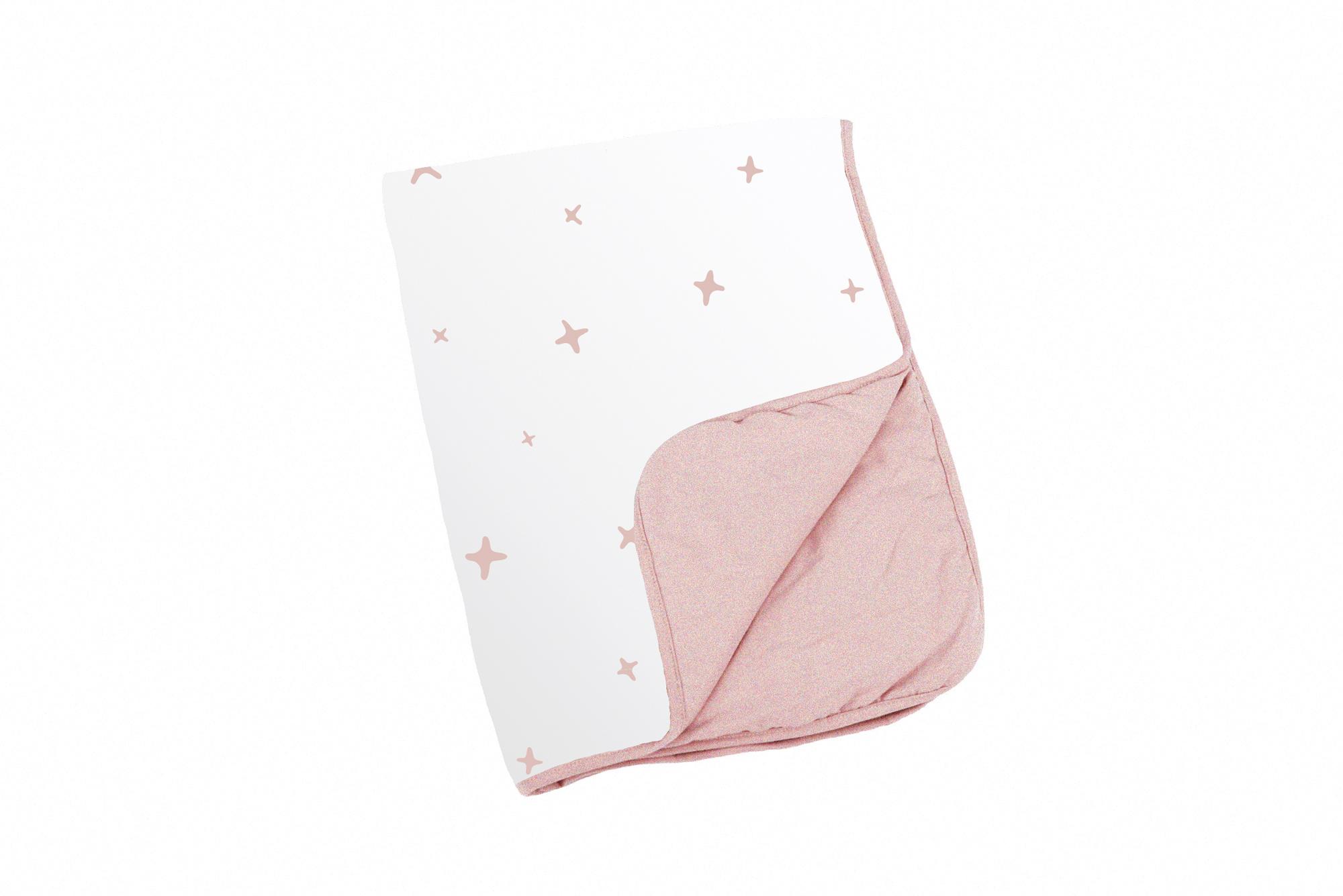 Doomoo Dream bavlněná deka, Col.DS56 75x100