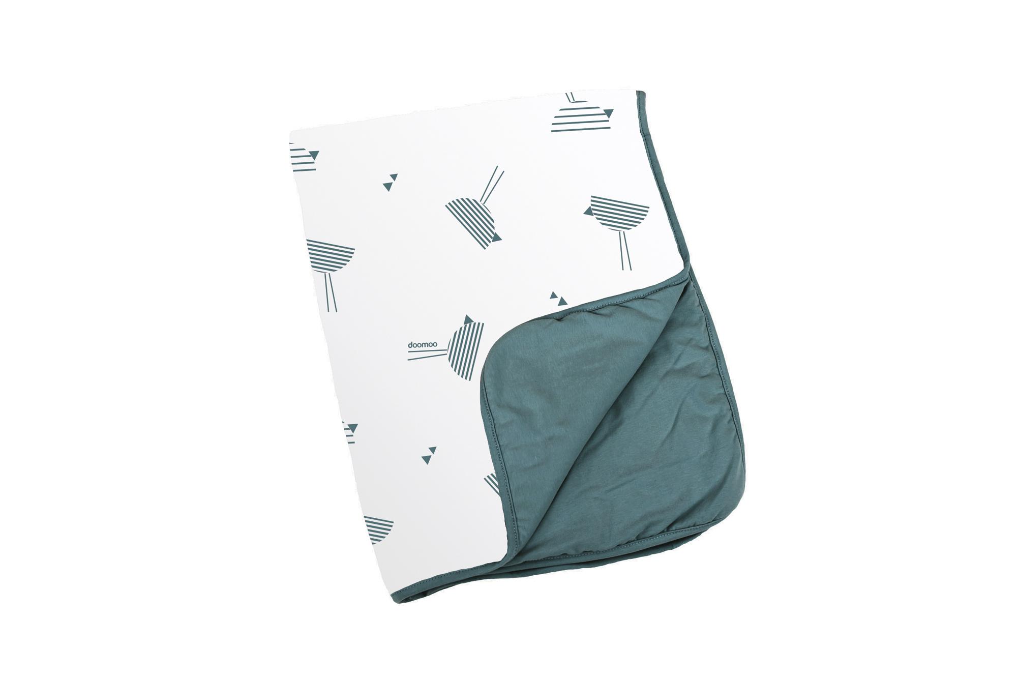 Doomoo Dream bavlněná deka, Col.DS57 75x100