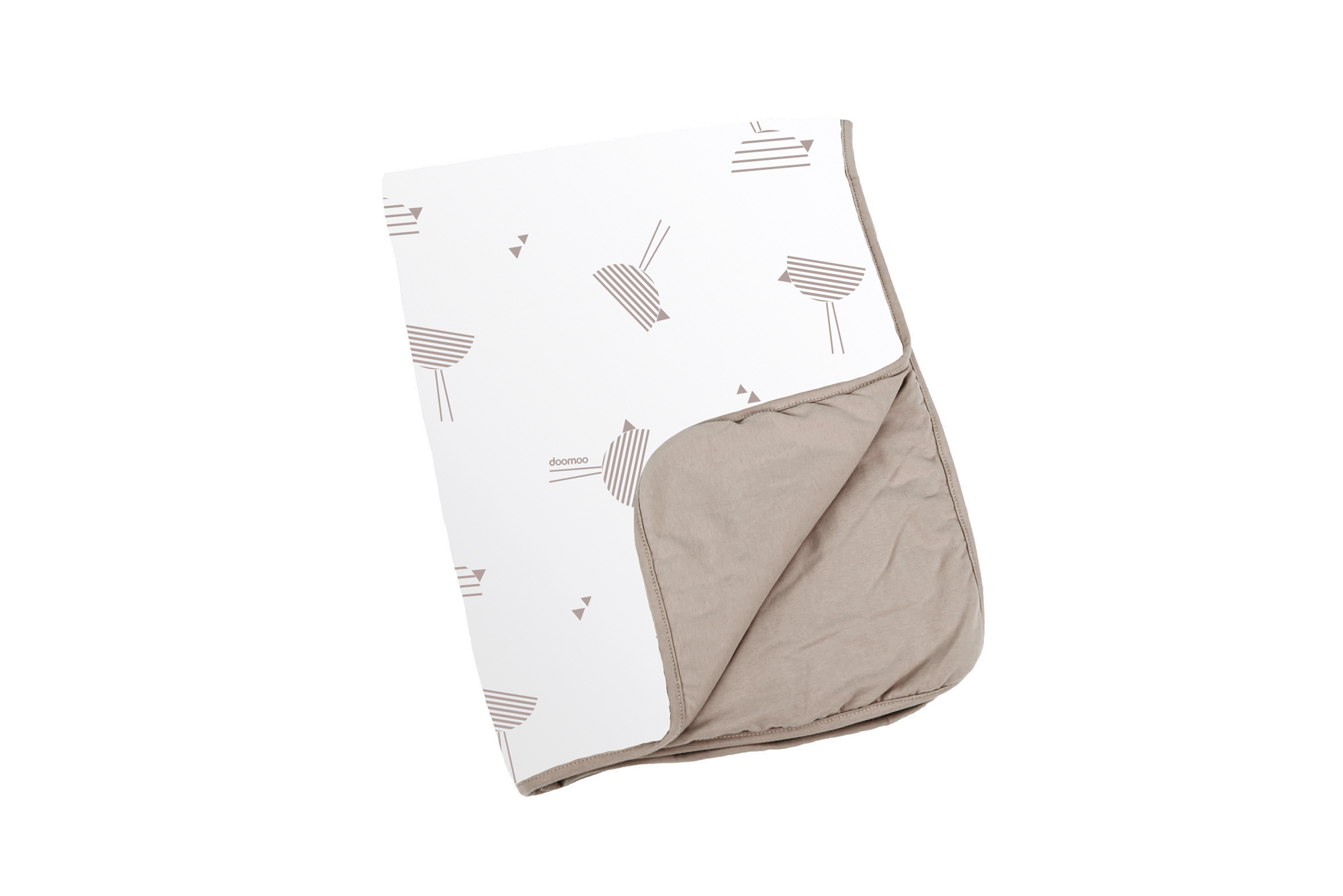 Doomoo Dream bavlněná deka, Col.DS59 75x100