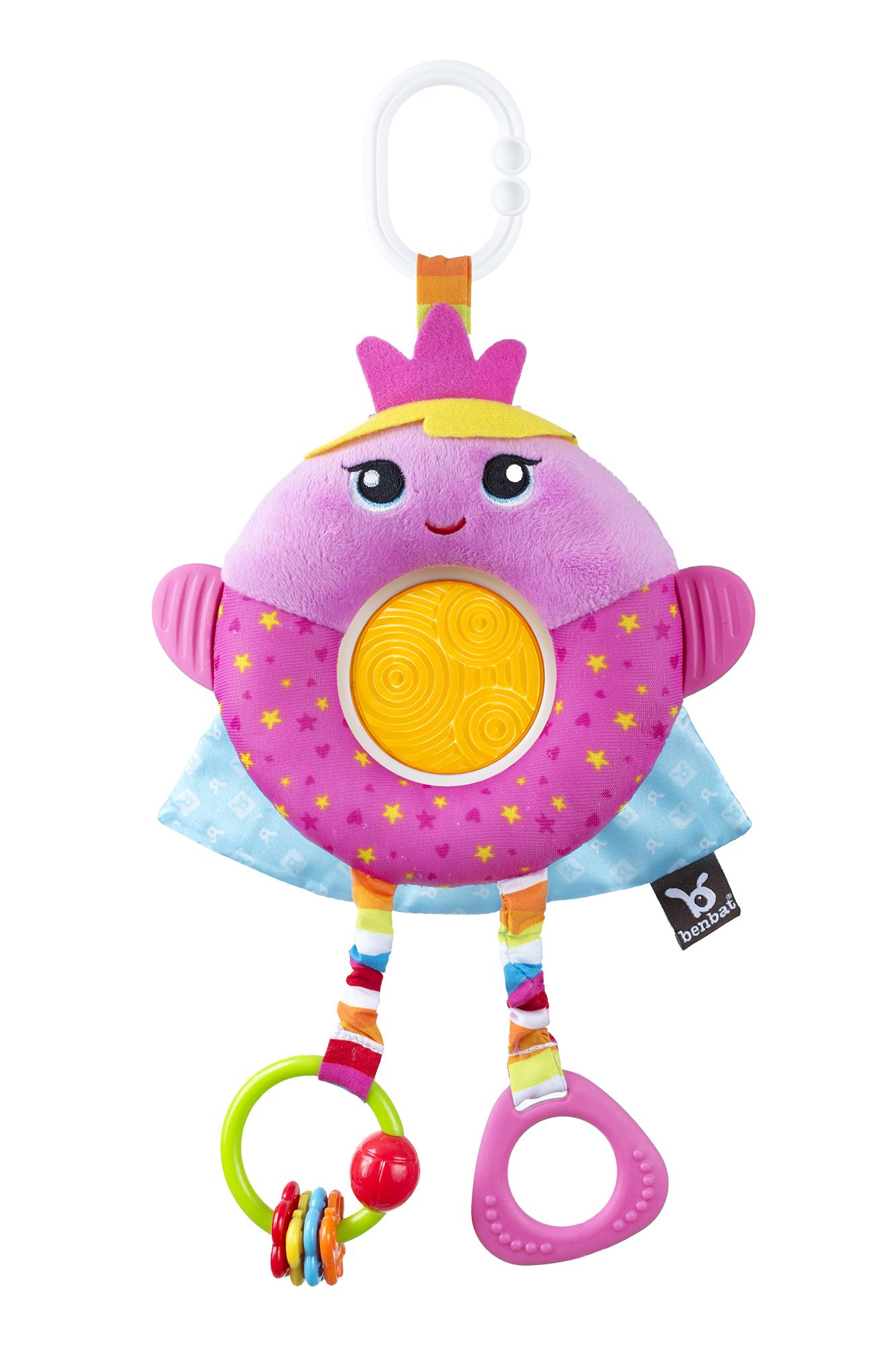 BENBAT  Závěsná hračka, Princess