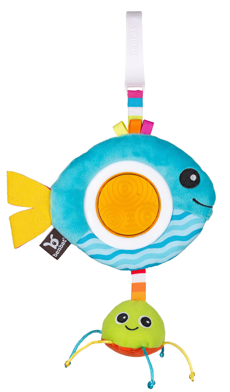 BENBAT  Závěsná hračka, Fish