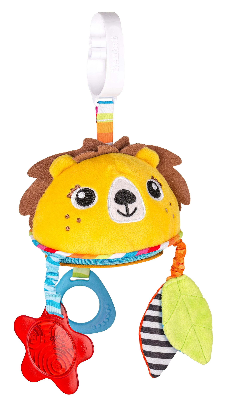 BENBAT  Závěsná aktivity hračka, Lion