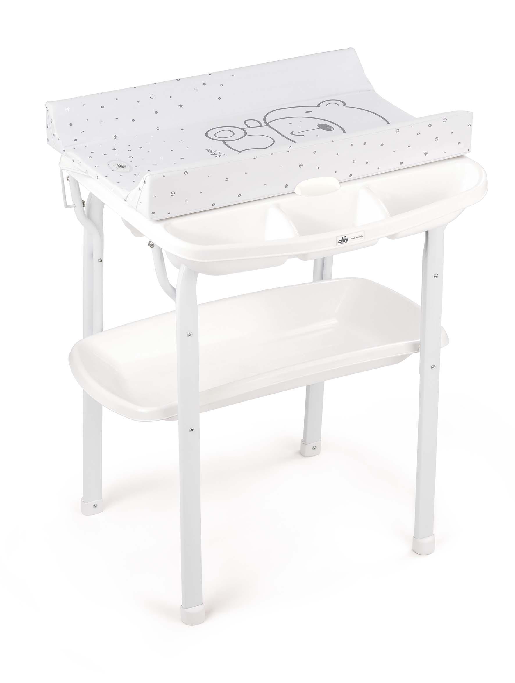 Přebalovací stůl Aqua, Col.247