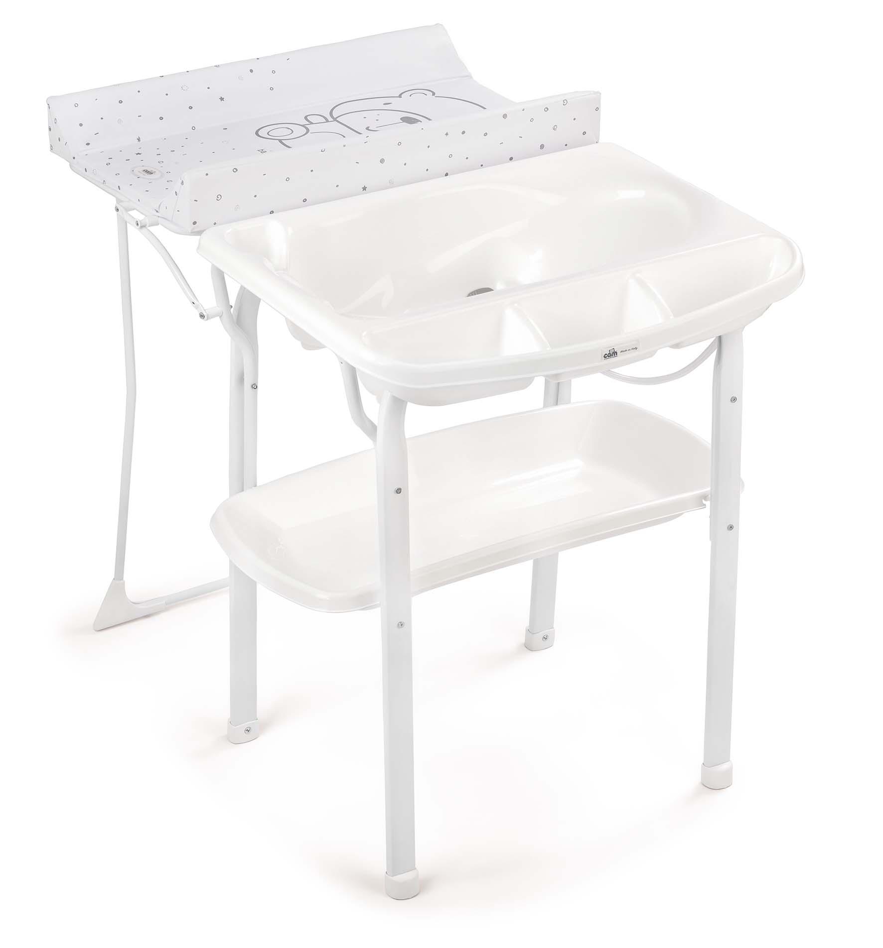 Přebalovací stůl Aqua Spa, Col.247