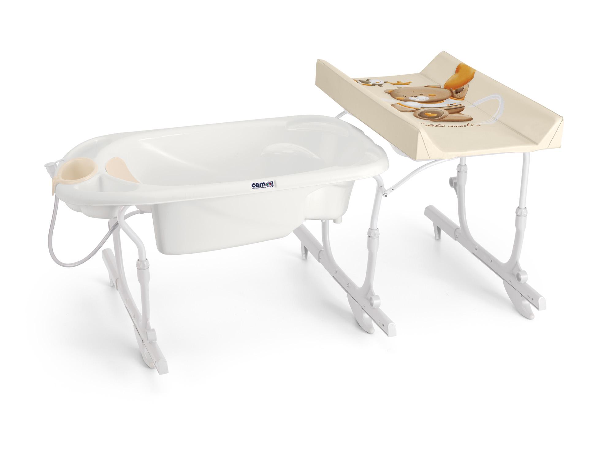 Přebalovací stůl Idro baby, Col.240