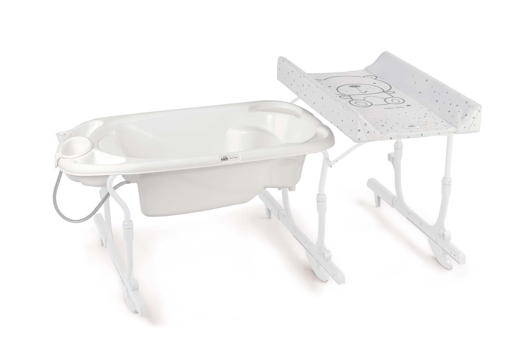 Přebalovací stůl Idro baby, Col.247