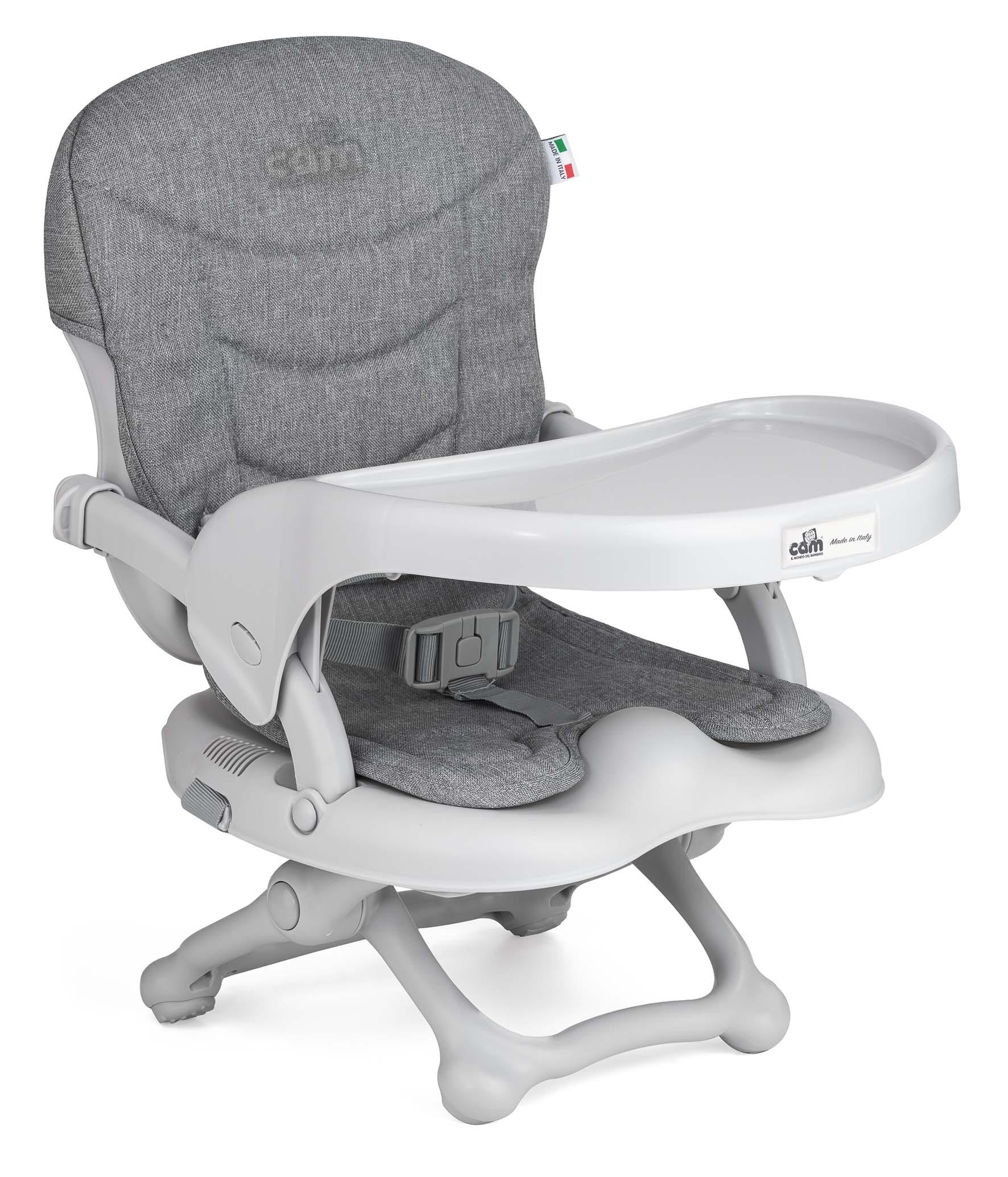 CAM  Židlička Smarty Pop, Col.244