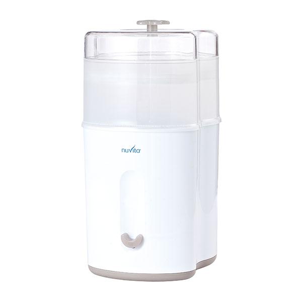 Kompaktní parní sterilizátor