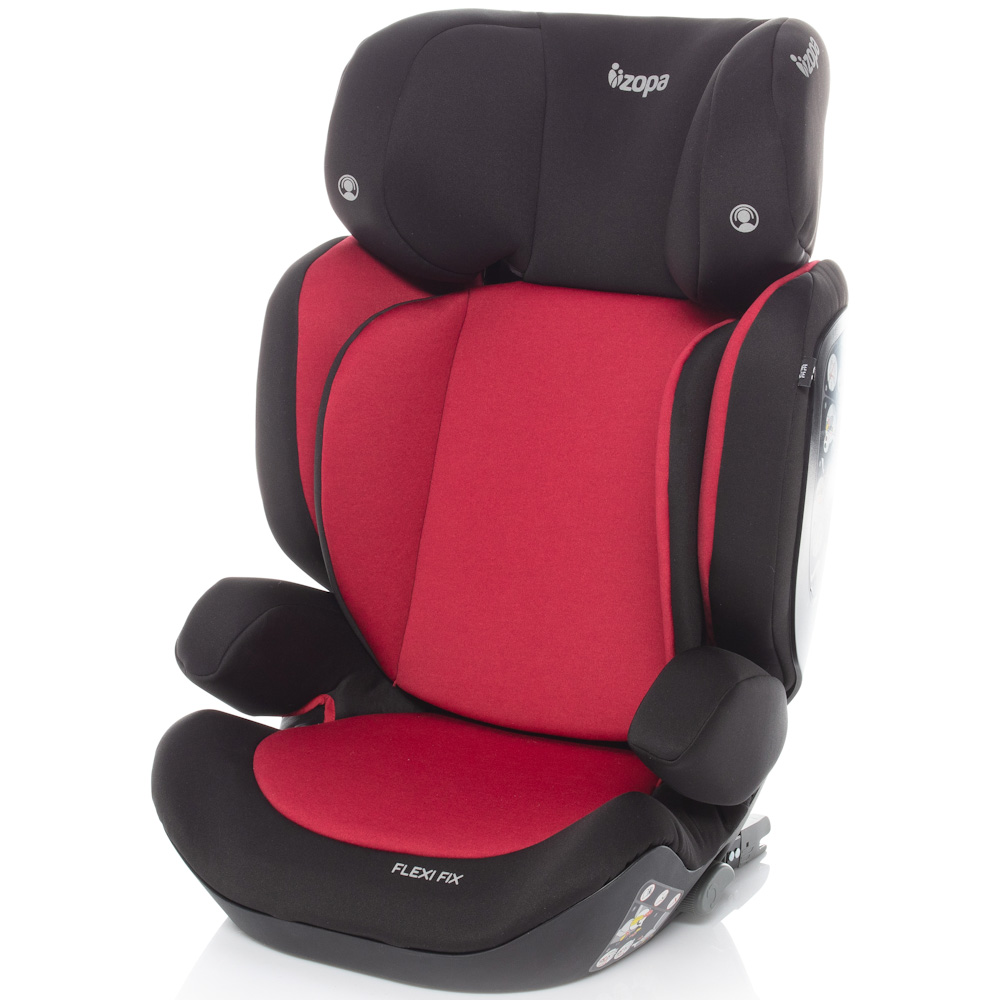 ZOPA Flexifix 2020 Jester Red
